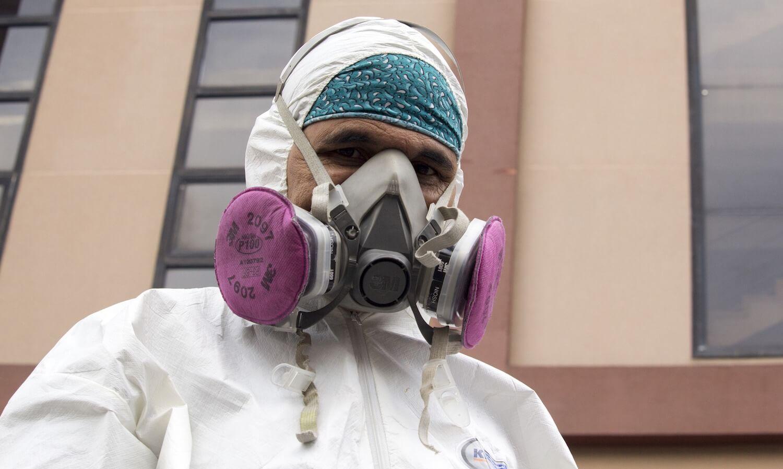 Ozonowanie pomieszczeń - zwalcza drobnoustroje i brzydkie zapachy